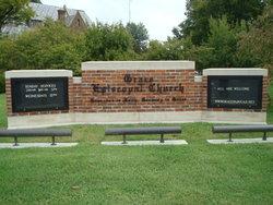 Grace Episcopal Memorial Garden