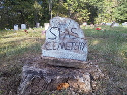 Sias-Lambert Cemetery