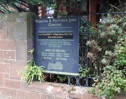 Monkton and Prestwick Cemetery