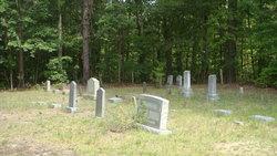 James W Duncan Cemetery