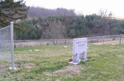 Harvey J Alls Cemetery