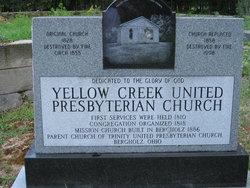Yellow Creek Cemetery