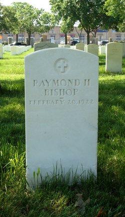 Raymond H Bishop