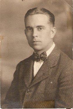 Willard David Frazier