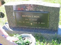 Milton Carl Boik