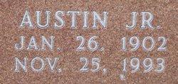 Austin Cole, Jr