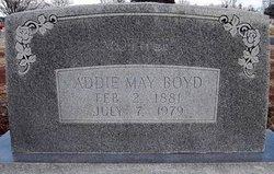 Addie May Boyd