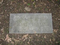 Margaret <I>Watson</I> Cuneo