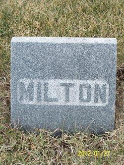Milton Dodge Burner