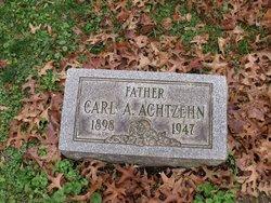 Carl A Achtzehn