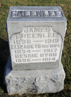 James Greenlee
