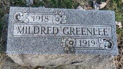 Mildred Greenlee