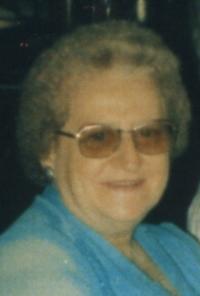 Betty C. <I>Myers</I> Beamer