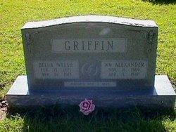 Della Mae <I>Welsh</I> Griffin