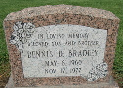 Dennis Dwayne Bradley