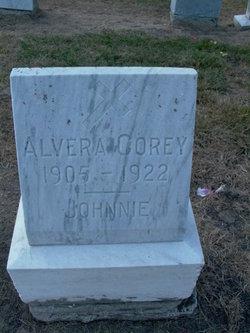 Johnnie Alvera Corey