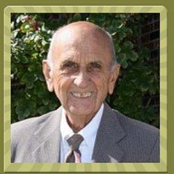 Bob Dee Cavitt