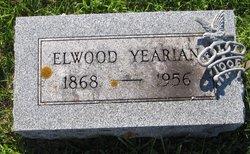 Elwood Yearian