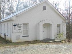New Harmony Primitive Baptist Church Cemetery