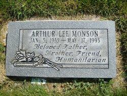 Arthur Lee Monson