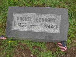 Rachel <I>Pengelly</I> Eckhart