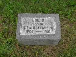 Edwin M. Eckhart