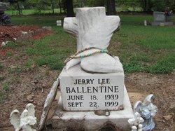 Jerry Lee Ballentine