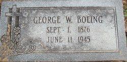 George Washington Boling