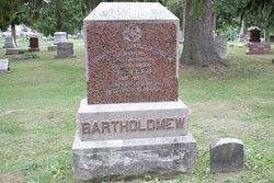 Robert Newton Bartholomew