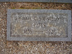 Rachael C. <I>Youngblood</I> Pitts