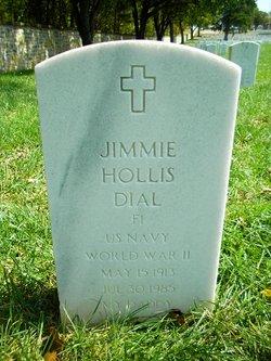 Jimmie Hollis Dial