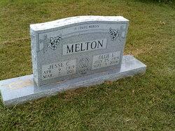 """Jesse Clint """"J. C."""" Melton Sr."""
