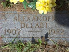 Alexander DeLaet