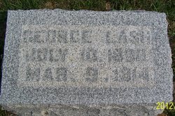 George Lash