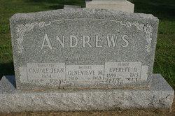 Genevieve M. <I>Ringle</I> Andrews