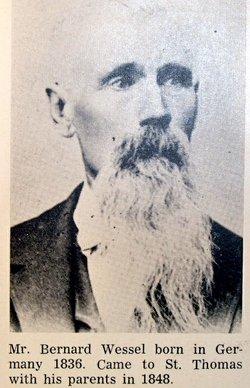 Bernhard Wessel