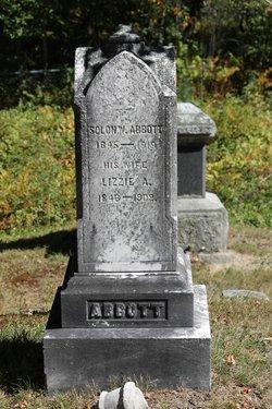 Solon W. Abbott