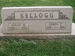 Nellie M <I>Sailors</I> Kellogg