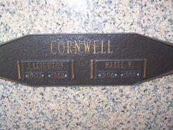"""James Leighton """"Count"""" Cornwell"""