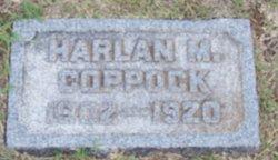 Harlan M. Coppock