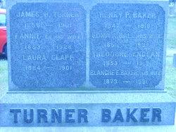 Edna A <I>Ball</I> Baker