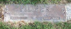 Esther Marie <I>Lusader</I> Filipek