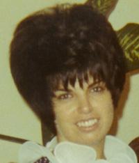 Nancy Marie Bennallack