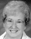 Barbara Anne <I>Hough</I> Ridgway
