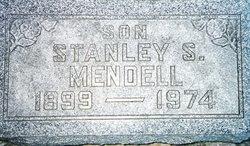 """Stanley Starr """"Stan"""" Mendell"""