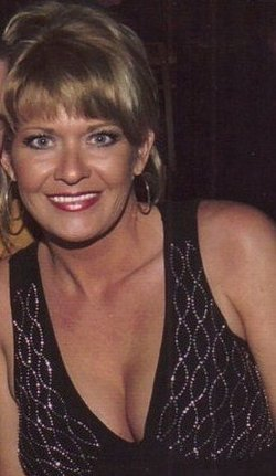 """Kimberly Susan """"Kim"""" <I>Hardy</I> Barton"""