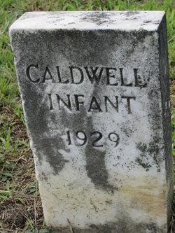 Infant Caldwell