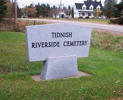 Tidnish Bridge Cemetery