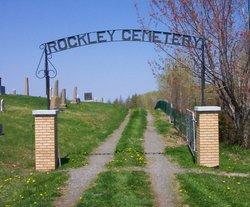 Rockley Cemetery