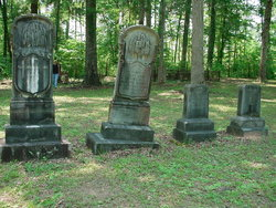 Old Beulah Cemetery